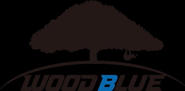 WOOD BLUE