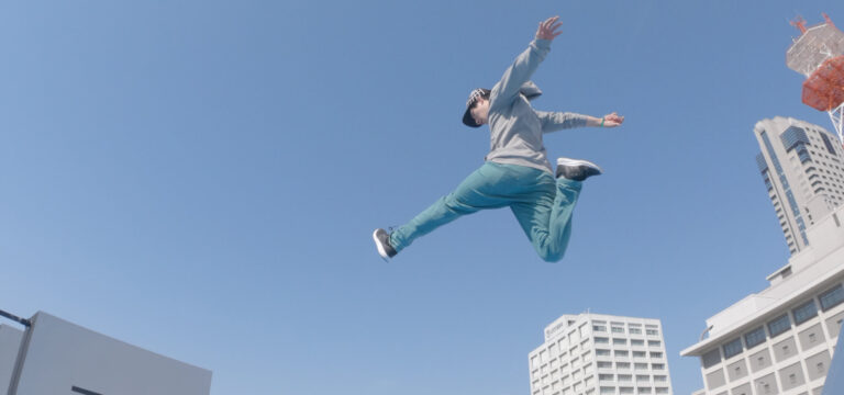 Parkour Top of Japan 2021 in 淡路島