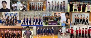男子新体操全国オンライン選手権