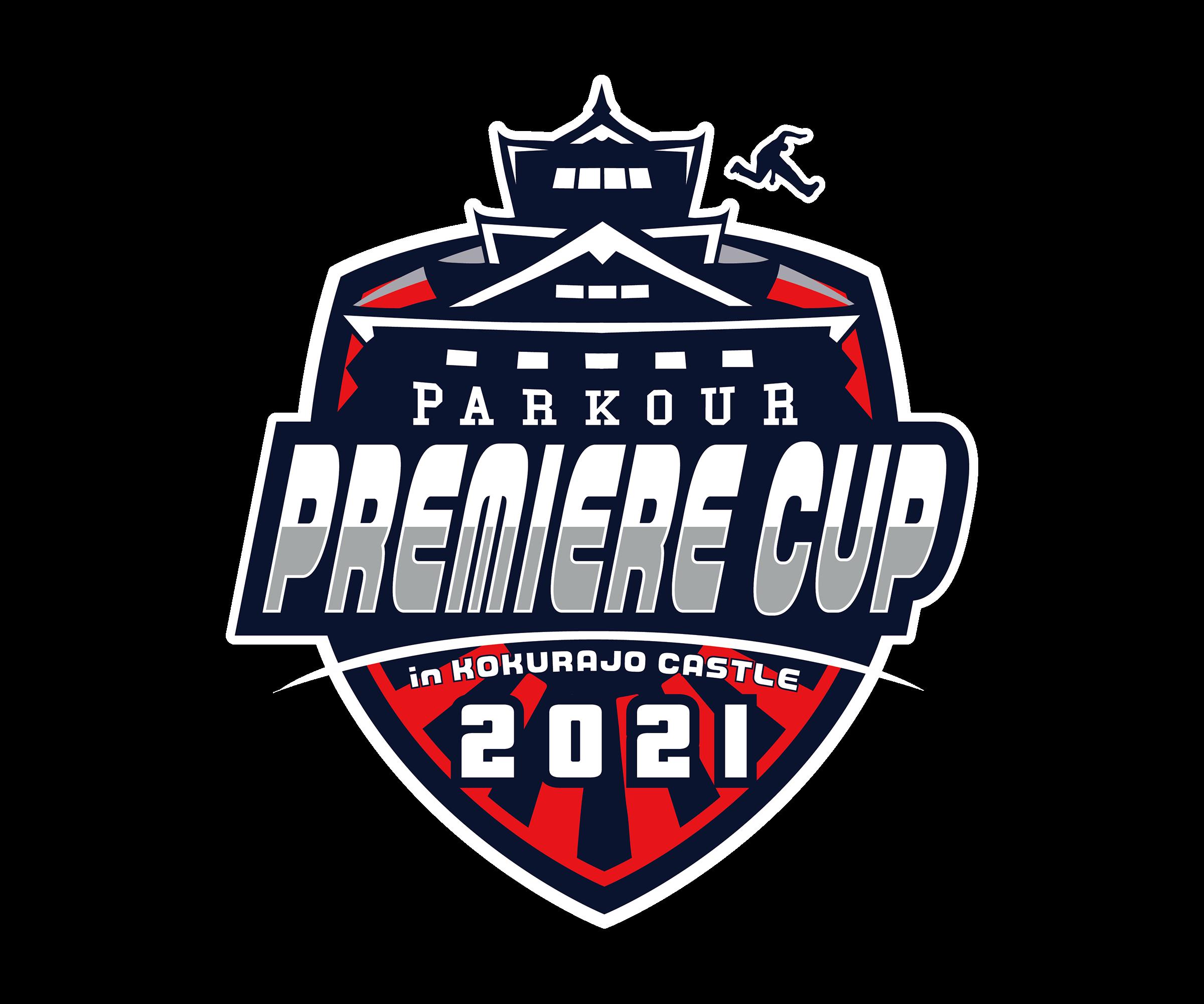 PARKOUR PREMIERE CUP 2021 in KOKURAJO CASTLE